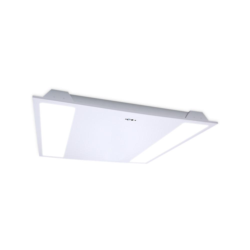 LED悬挂式格栅灯-GreenPerform Panel