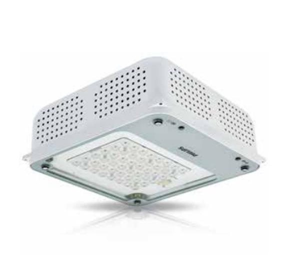 LED低天棚灯BY500