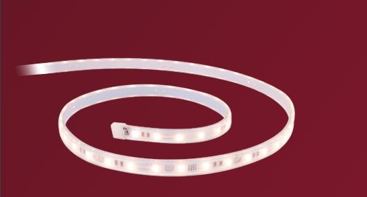 LED灯带 FlexCove G4