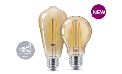 智选型LED复古泡