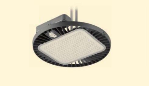 智能互联的LED智能型高天棚灯具