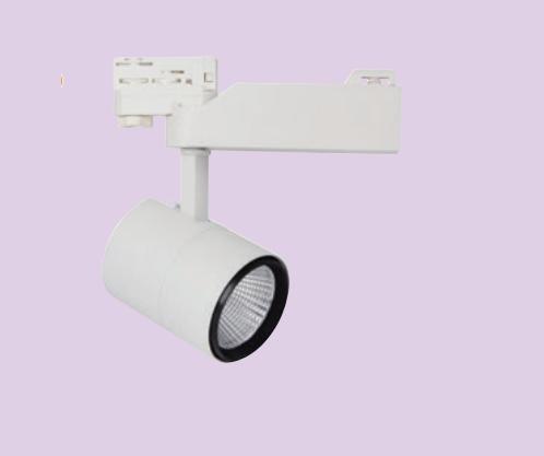Fast Fashion商照射灯ST300T多种选择的LED轨道射灯