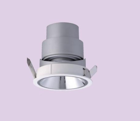 CozySpace G3 RS/GD376B系列营造温馨舒适的一 体式LED筒射灯