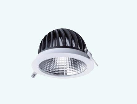 LuxSpace G4 绿色高效节能的LED专业筒灯
