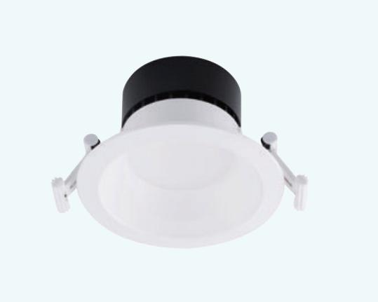 GreenSpace Gen4舒适高效的LED筒灯