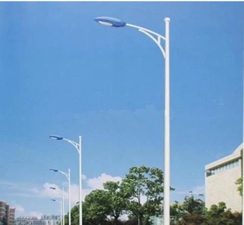 太阳能路灯双时段控制器,使用更方便,新疆路灯杆厂家带你了解
