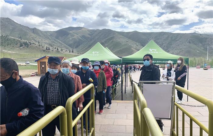 打通景区小交通,超级实惠举措助力新疆人游新疆