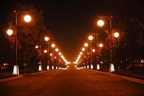 LED路灯和传统路灯的比较,一起来看看吧!