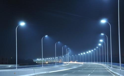路灯都需要用到路灯灯杆
