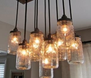 家中的灯具应该怎样选择?你选对了吗?
