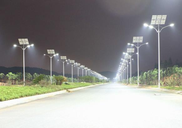 太阳能路灯越来越来流行有哪些原因呢?