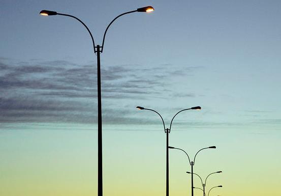 关于路灯杆,还有哪些你不知道的知识呢?