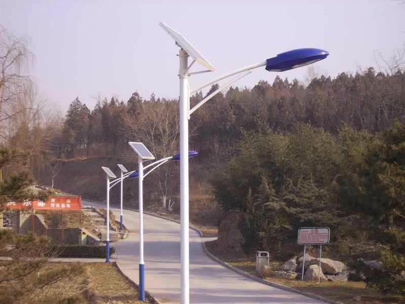 装置新疆路灯装置前的注意事项阐明