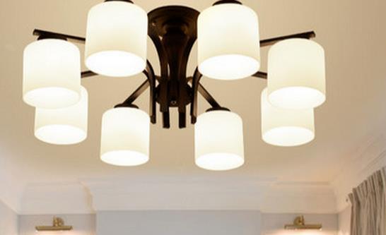 灯具的种类和设计,了解多少?
