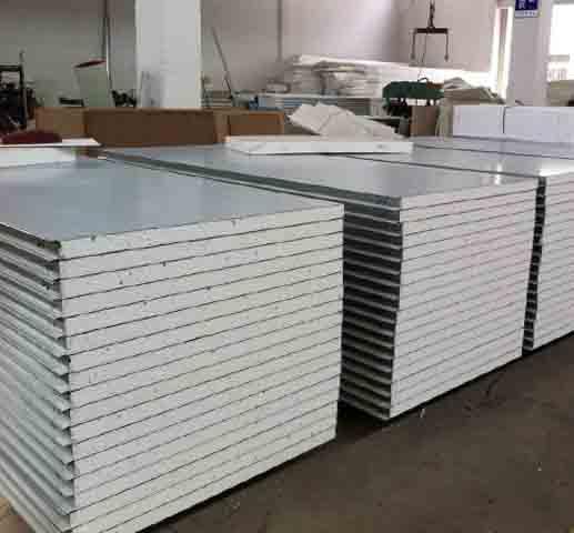 浅谈成都净化彩钢板在施工过程中需要注意的事项!