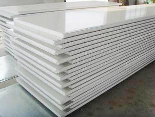 关于成都净化彩钢板未来市场需求你知道多少?