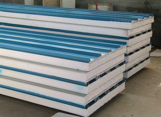 成都净化彩钢板厂家教你如何选购合格彩钢设备