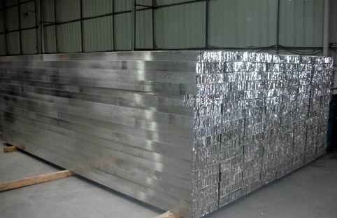 成都净化彩钢板