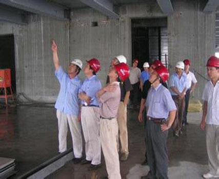 成都净化彩钢板公司(永诚杰)企业相册