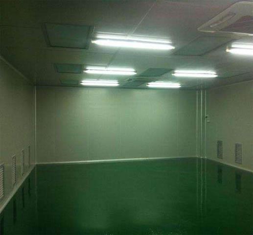 四川净化室彩钢板