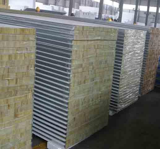 四川净化彩钢板