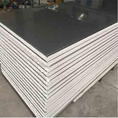 关于成都净化彩钢板的安装说明