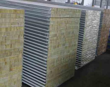 成都净化彩钢板性能特征及施工要点