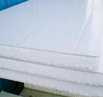 净化彩钢板作为活动房材料的优点