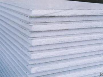 简述成都净化彩钢板组成和分类及应用