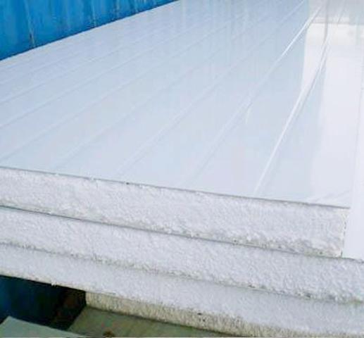 浅谈成都净化彩钢板隔断的优点