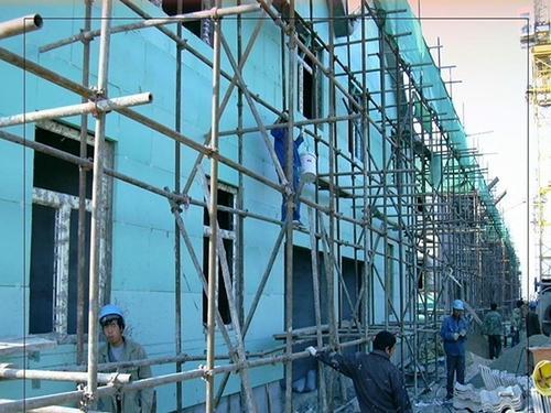 四川挤塑板施工