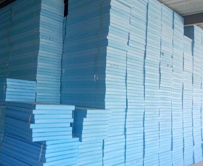 如何辨别挤塑板的优劣?鑫茂源教您两招