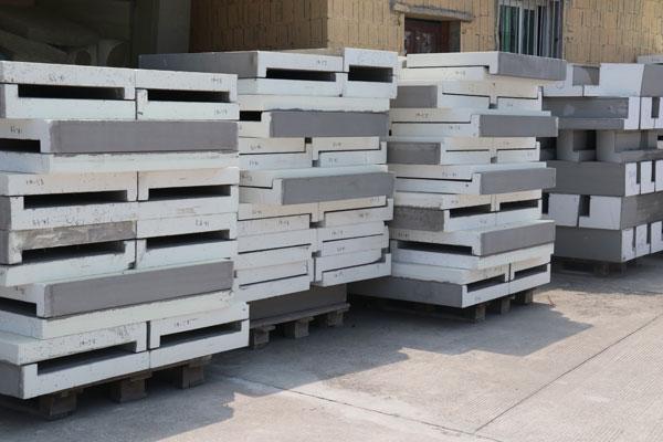 四川鑫茂源防水保温材料有限公司带你了解四川eps线条的特点