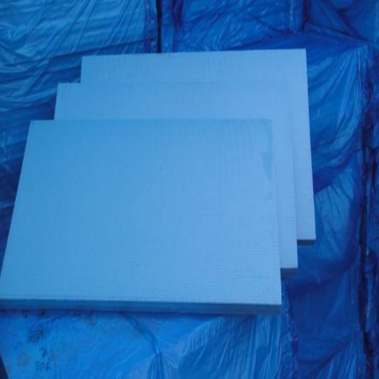挤塑板的性能特点