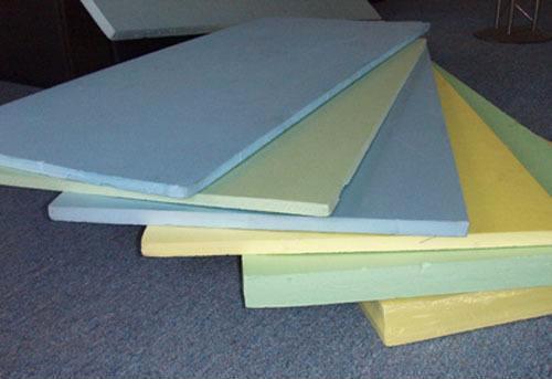 如何有效选择挤塑板——四川挤塑板厂家