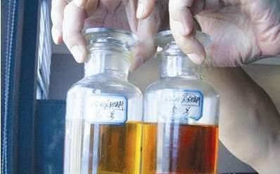 內蒙古廢油脂回收處置