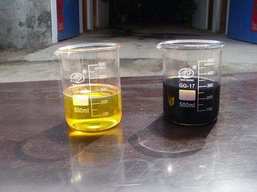 內蒙古廢礦物油處置廢機油回收之后可以怎么應用可以更加環保節能?