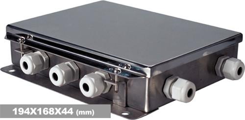 数字接线盒