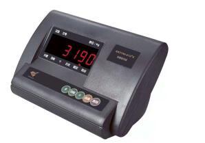 地下式电子平台秤带外挂显示器