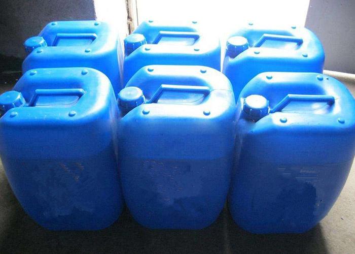 陕西理想化工水处理案例