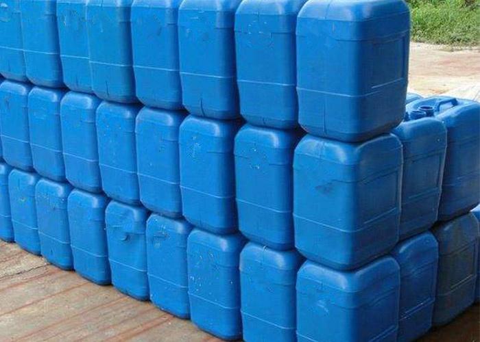略阳钢铁有限公司水处理案例
