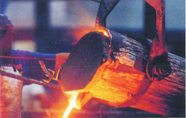 冶金增效助剂系列