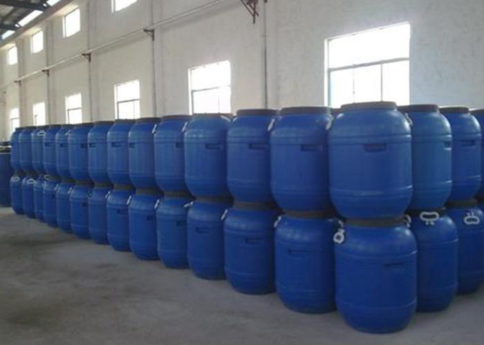 阻垢分散剂厂房