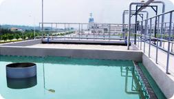 分享一下一体化污水处理设备的特点及使用!