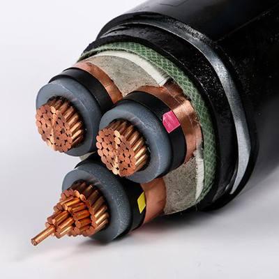 陕西高压电缆生产