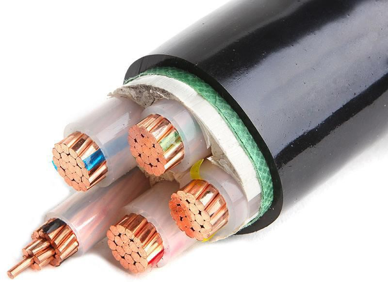 低烟无卤阻燃电线的识别方法是什么?