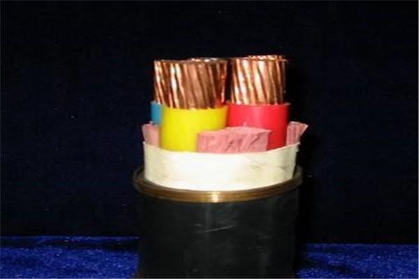 低烟无卤阻燃电线的特点是什么?