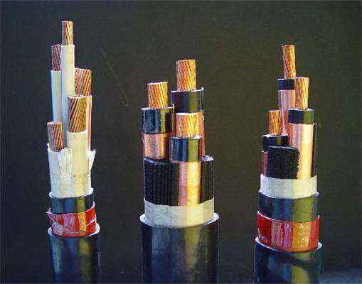 低烟无卤电力电缆的特点有哪些?