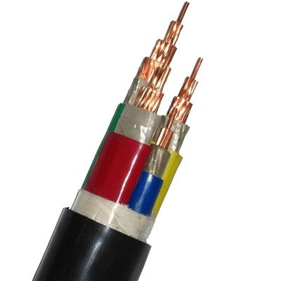 低烟无卤耐火电力电缆生产