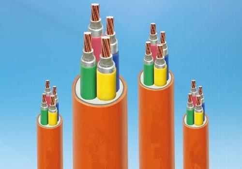 矿物质绝缘电力电缆生产